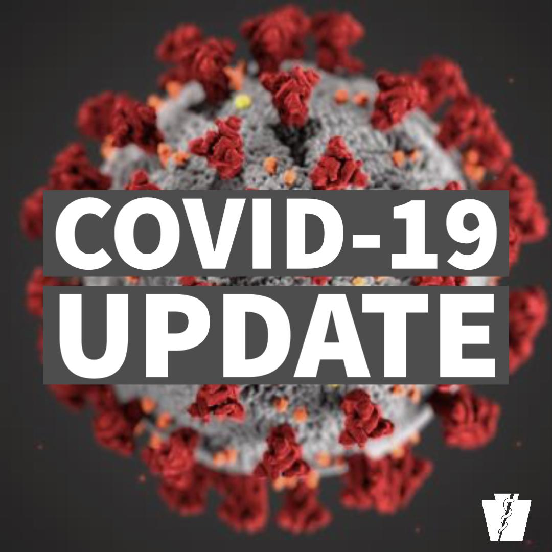 3/12/2020: Coronavirus,