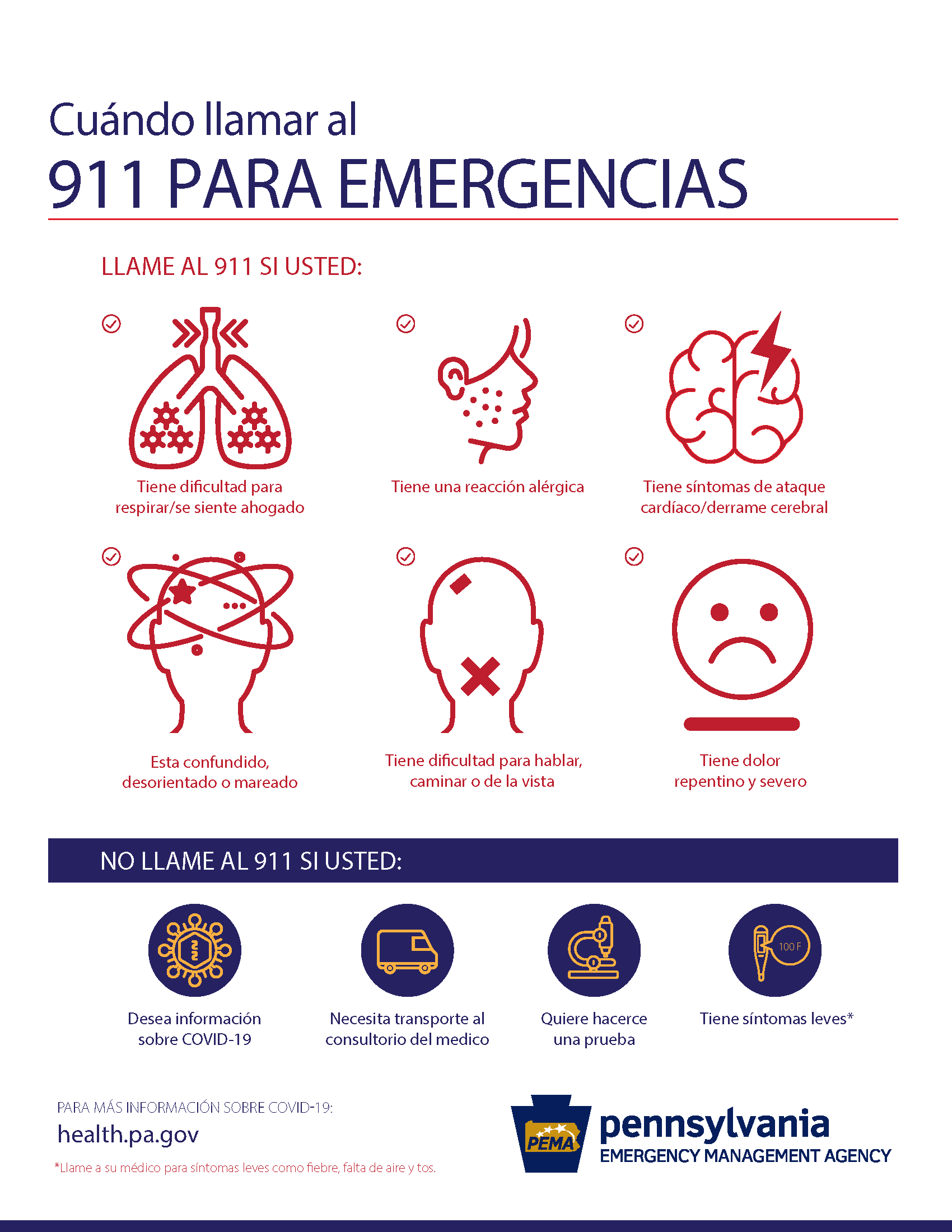 When-To-Call-911-COVID-19-PEMA-Spanish-FINAL