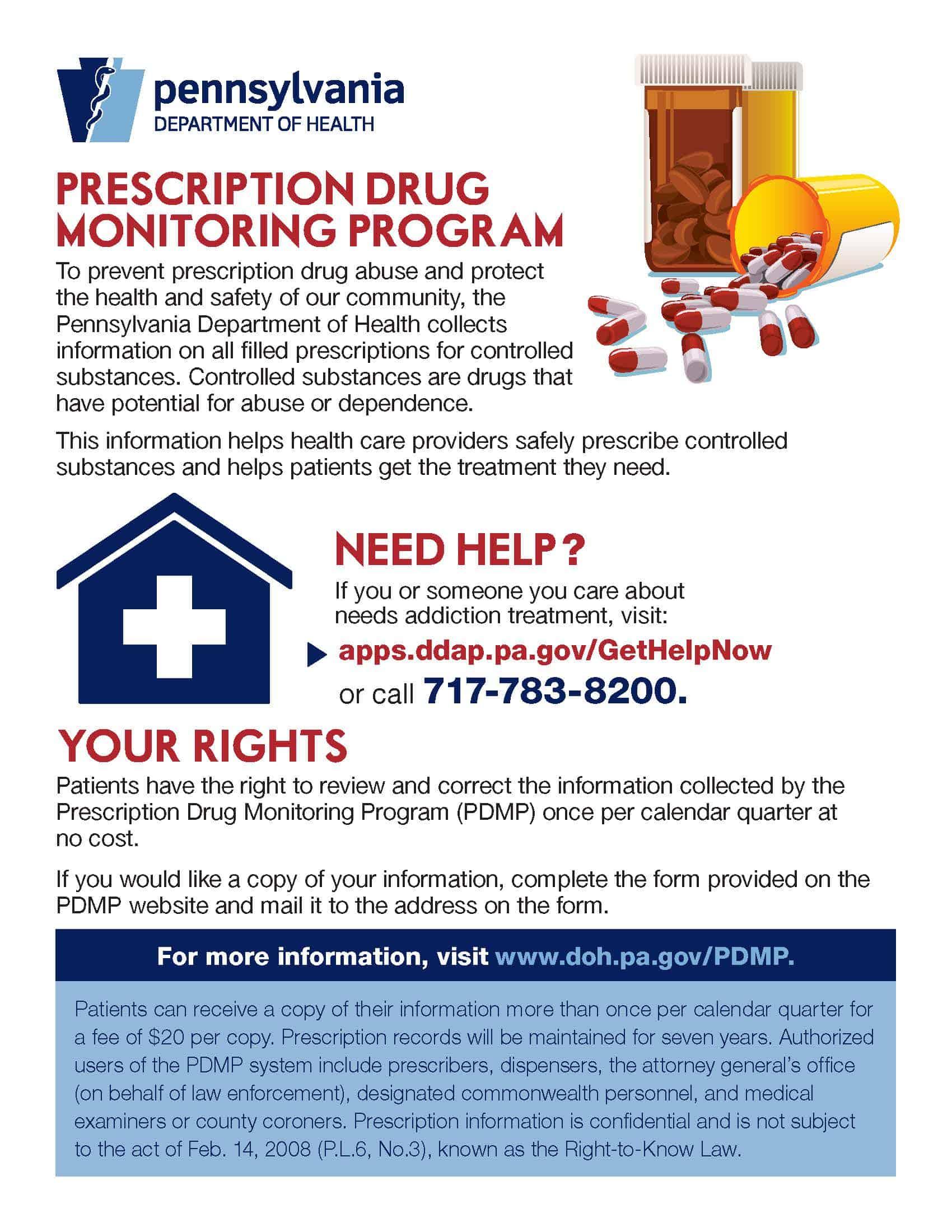 Prescribers